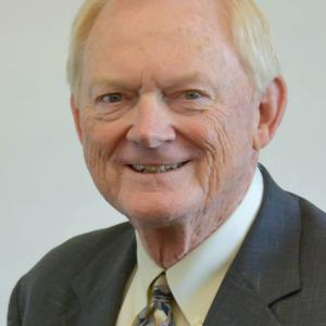 Larry Wilson Advisor