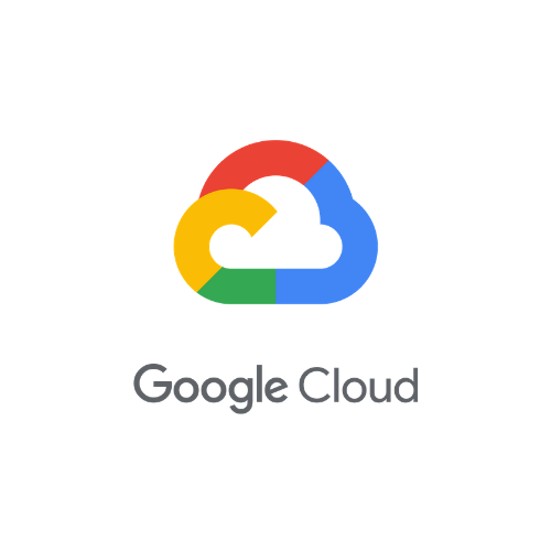 We use Google Cloud